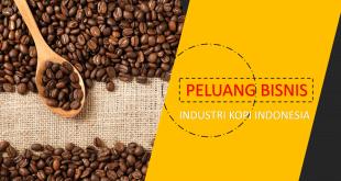 peluang bisnis kopi Indonesia