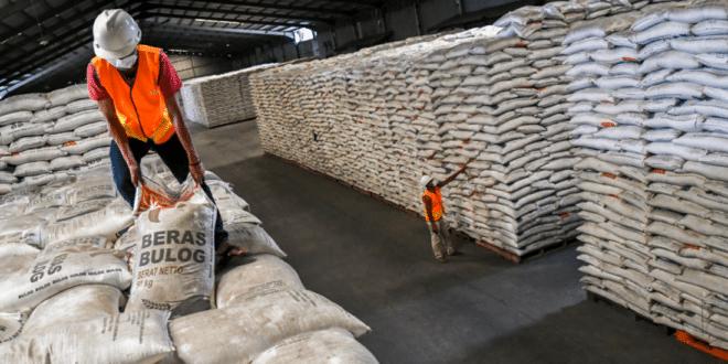 data dan fakta impor beras