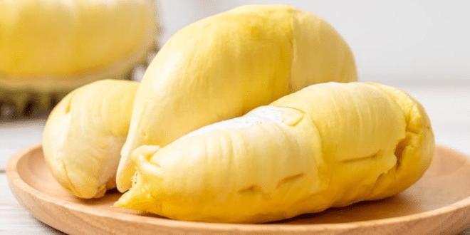 buah durian untuk kesehatan