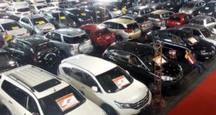 daftar mobil bebas pajak